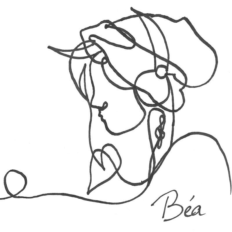 Portrait de Béa