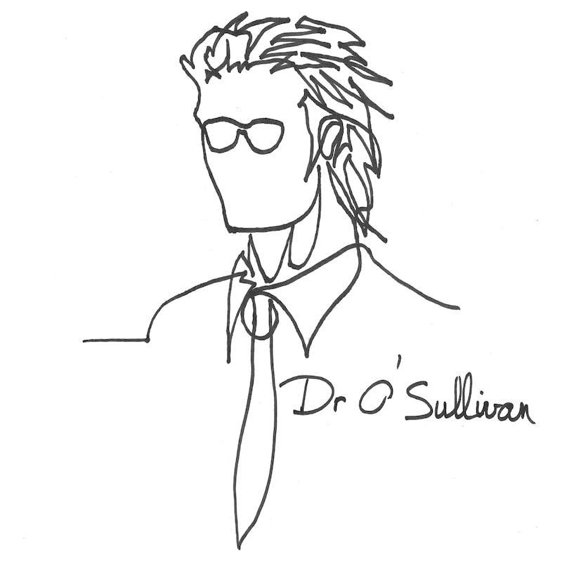 Portrait du Doc