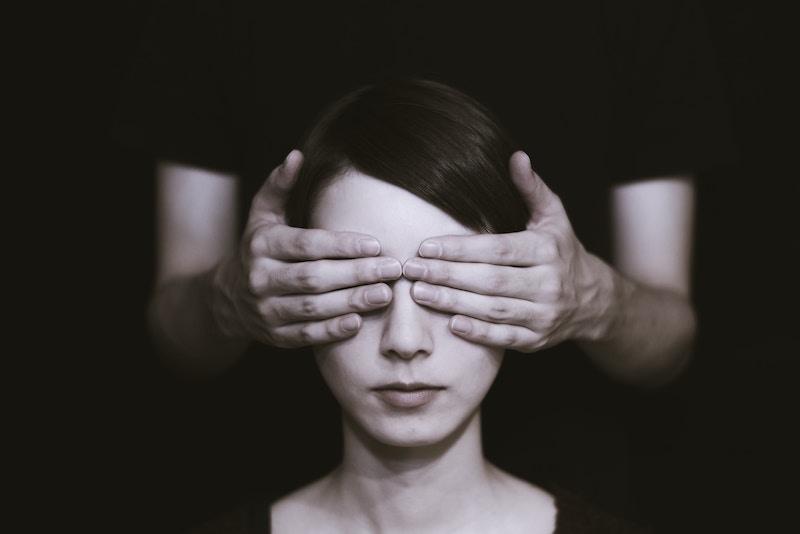 les aveugles et l'écholocalisation humaine